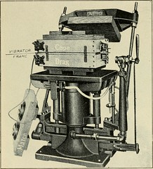 """Image from page 129 of """"Foundry practice; a treatise on molding and casting in their various details"""" (1909)"""