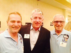 Bob & Chuck with Attorney General Herring