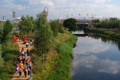Olympics London 2012 084-tiltshift