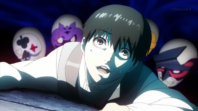 Tokyo Ghoul ep 05 - image 01