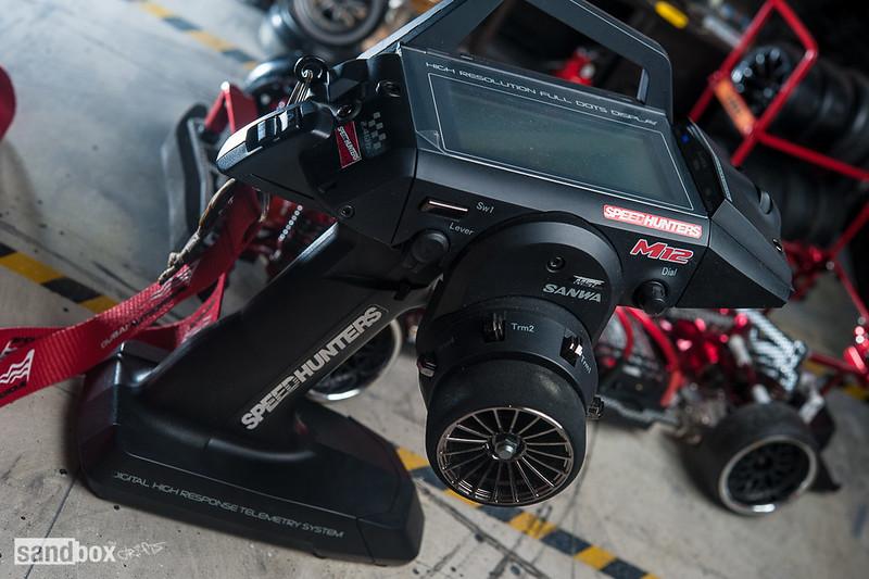 MST FXX-D VIP RWD Chassis Setup on Aphalt Rebuild RC Drift 14823904870_0af61680e1_c