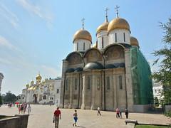 kremlin catedral asuncion.zar Coronados