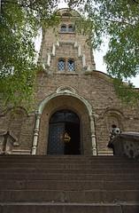 Sveta Nedelya Church