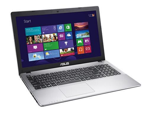 Laptop P550LN cho sinh viên - 28449