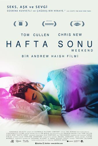 Hafta Sonu - Weekend (2014)