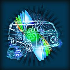 VW Kombie
