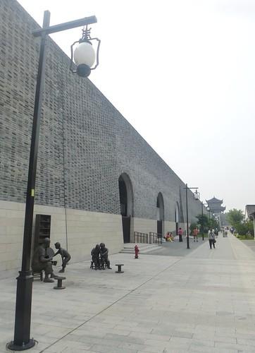 Jiangsu-Suzhou-Remparts (2)