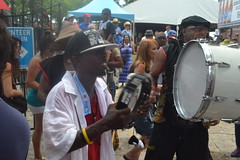 359 Fi Ya Ya Warriors Drummers
