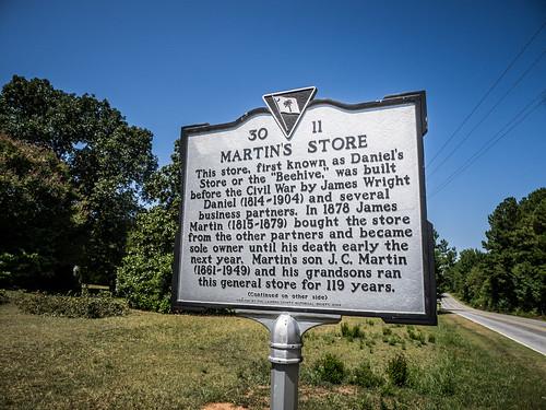 Martins Store