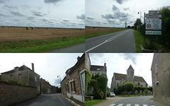 Machault 77 - Photo of La Chapelle-Rablais