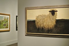 Jamie Wyeth retrospective