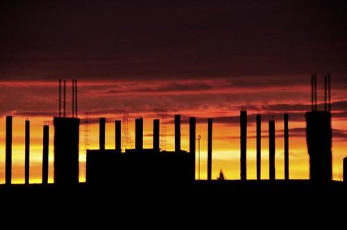 sunset peru pe piura 2011 máncora
