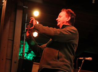 Planet Bluegrass' Craig Ferguson