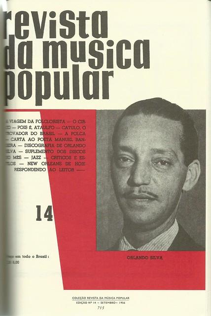 Revista da Música Popular - nº 14