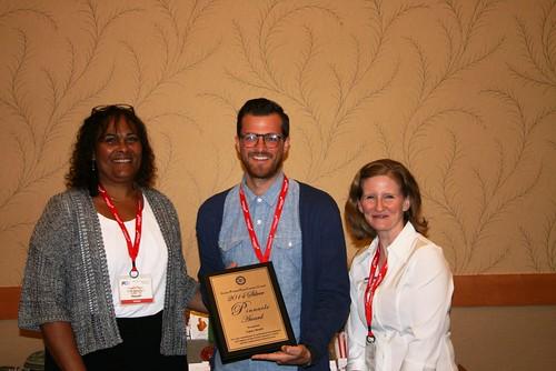 Silver Pinnacle Award - Legacy Health