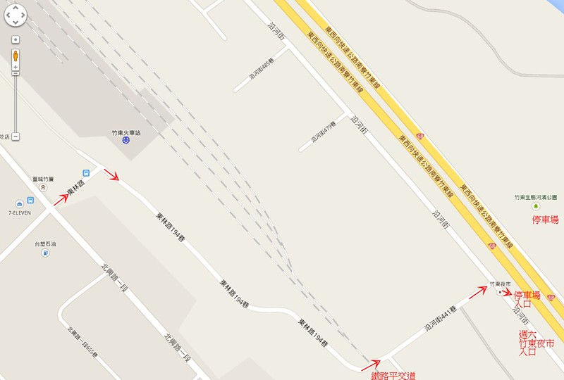 Google 地圖 (4)
