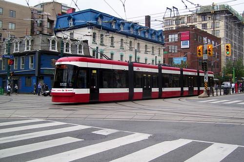 TTC Flexity Streetcar_1796