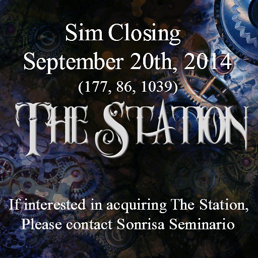 The Station sim closing