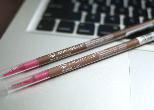 Annabelle Skinny Brow