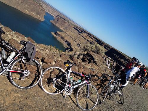 Cycle Oregon 2014 - Day 5-2