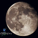 Moon by Omer Faruki