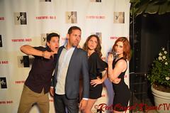 Mike Manning, Brett Ehlrich, Brittany Underwood & Bree Essrig - DSC_0267