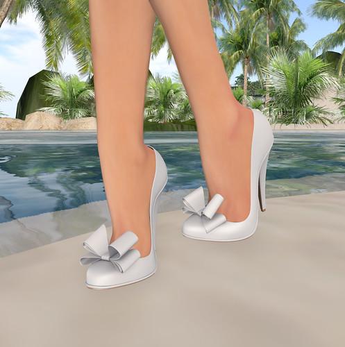Ingenue Sheila Heels