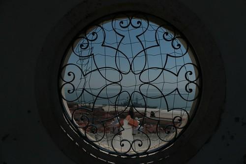 Miradouro de Santa Luzia: Il panorama