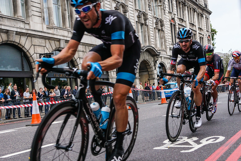 Tour of Britain 2014 - Stage 8 - London-60