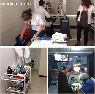 ecuador medical tour