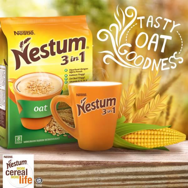 nestum