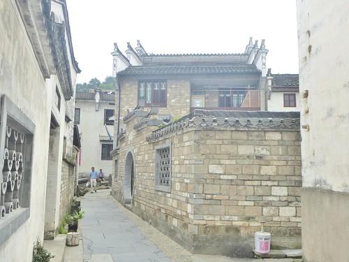 Jiangxi-Wuyuan-Jiangwan (40)