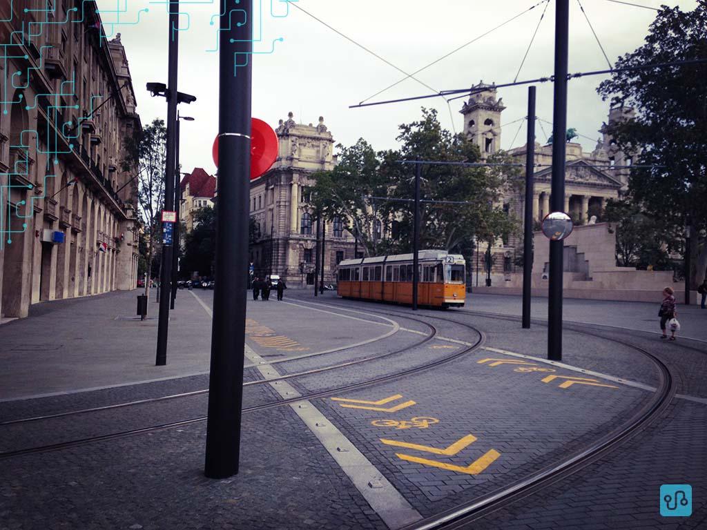 Bondinho | Budapeste | Hungria