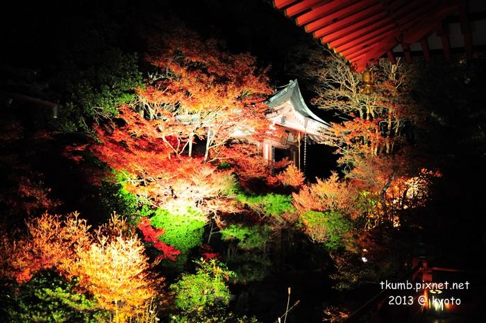 毘沙門堂夜間點燈 (9).jpg