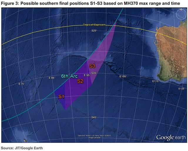 MH370 Busqueda Australia 04