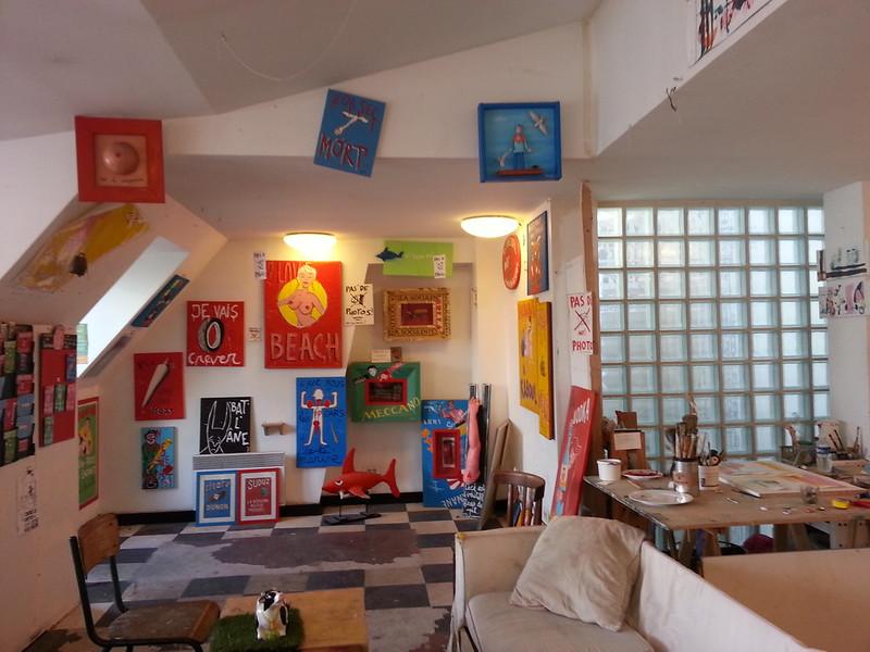 59 Rue de Rivoli