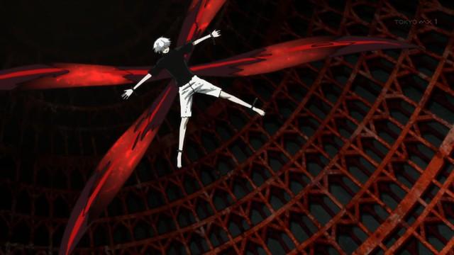 Tokyo Ghoul ep 12 - image 62