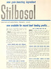 Stilbosol Advert 1955