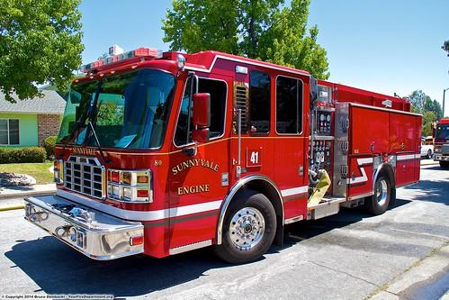 california usa public canon fire action 911 firetruck fireengine ferrara emergency ems firedepartment dps pumper igniter departmentofpublicsafety eos7d safetydps suunnyvale