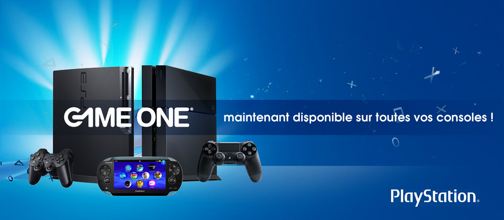 Game One PS Vita