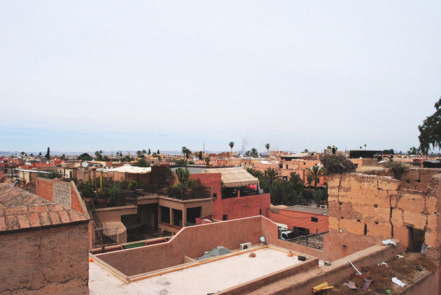 moroccanrooftops