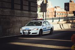 RESIDENTS: NY Police