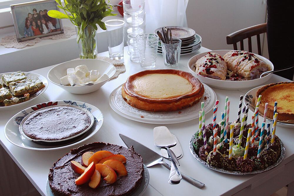 kakkutarjoilu
