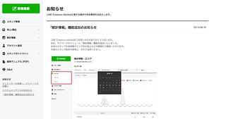LINEスタンプ統計情報 2014-09-11