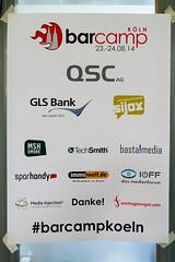 Barcamp Köln 2014 10