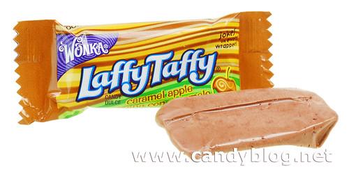 Laffy Taffy Caramel Apple