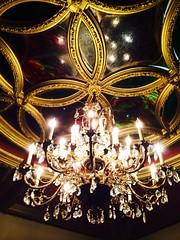 Dining room chandelier, Casa Bonita by f l a m i n g o