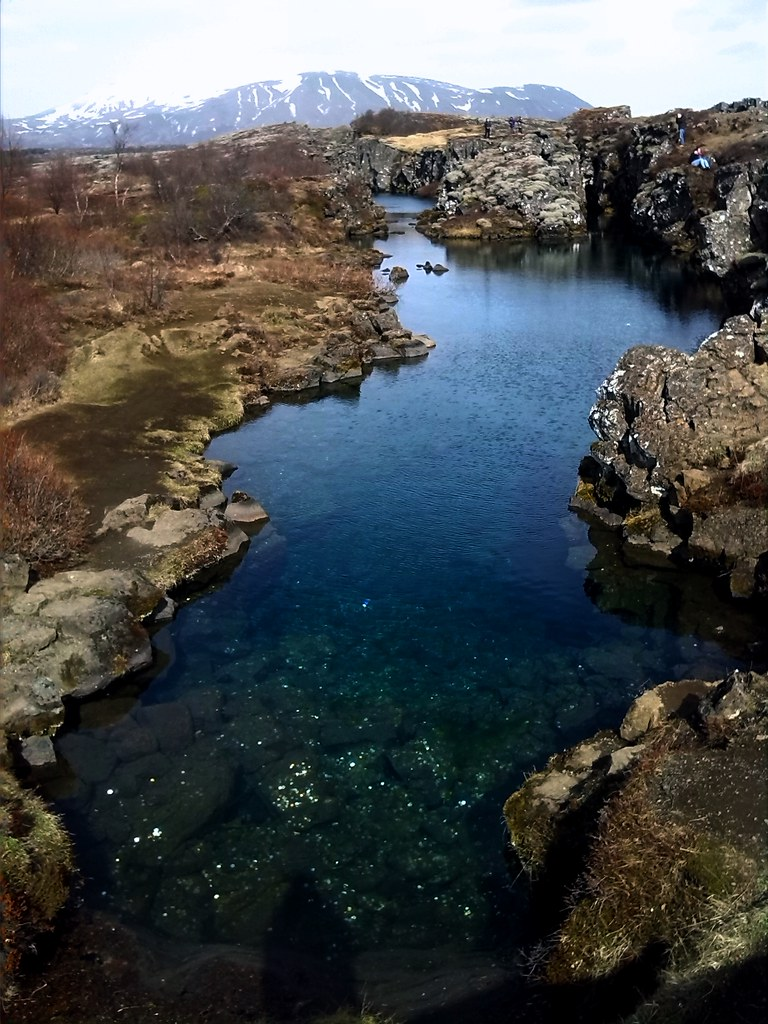 Đingvellir National Park