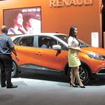 Renault Captur (side)