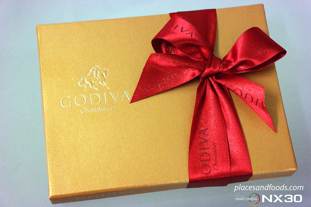 godiva workshop cover